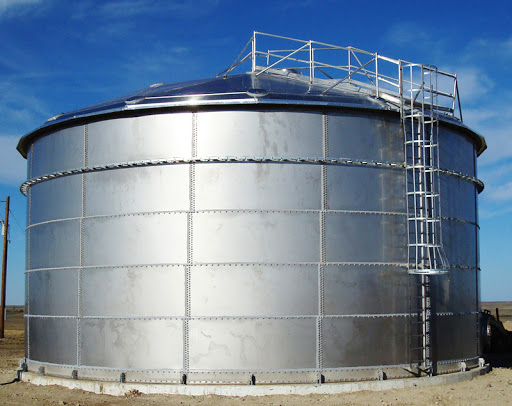 Epoxy coated tanks manufacturer and suppliers